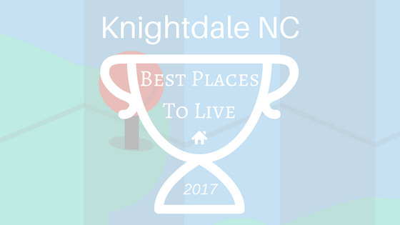 Knightdale NC Best Place To Live 2017